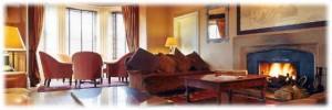 Royal Golf Hotel Lounge