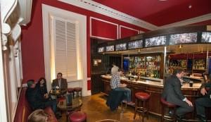 Horseshoe Bar Dublin