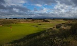 Portmarnock Links Course