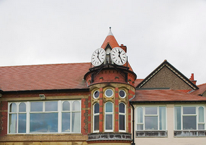 Royal Liverpool Clock