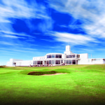 Birkdale Clubhouse