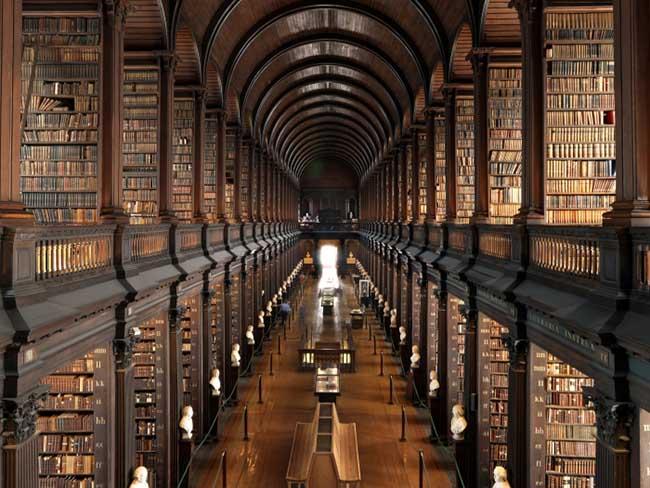 Trinity-Dublin