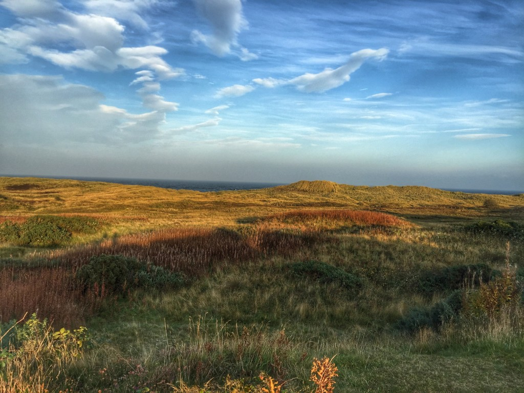 The next Scottish links course? Credit: Scottish Golf Podcast